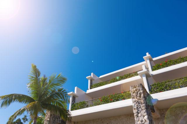 沖縄旅行にはリゾートホテルがおすすめ!