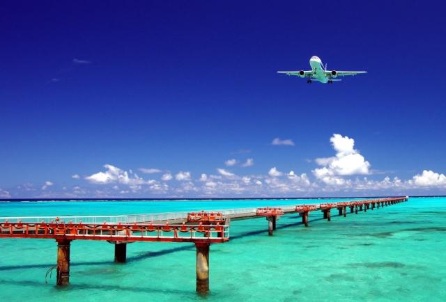沖縄のリゾートホテル 安い時期を狙おう!さらに安く泊まる方法も
