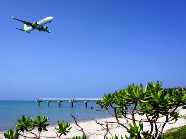 沖縄旅行のお土産を買うなら那覇空港限定商品がアツい!