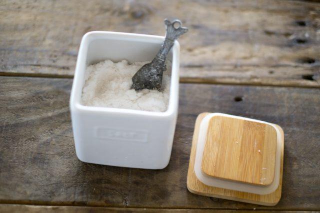 沖縄のお土産を国際通りで買うならこのお店がオススメ!その③塩