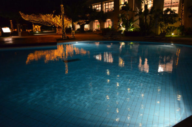 プール付きリゾートホテルなら沖縄旅行はさらに楽しくなる!
