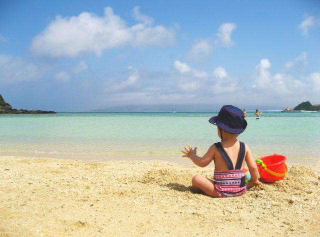 沖縄リゾートホテルは子連れ旅行におすすめ!
