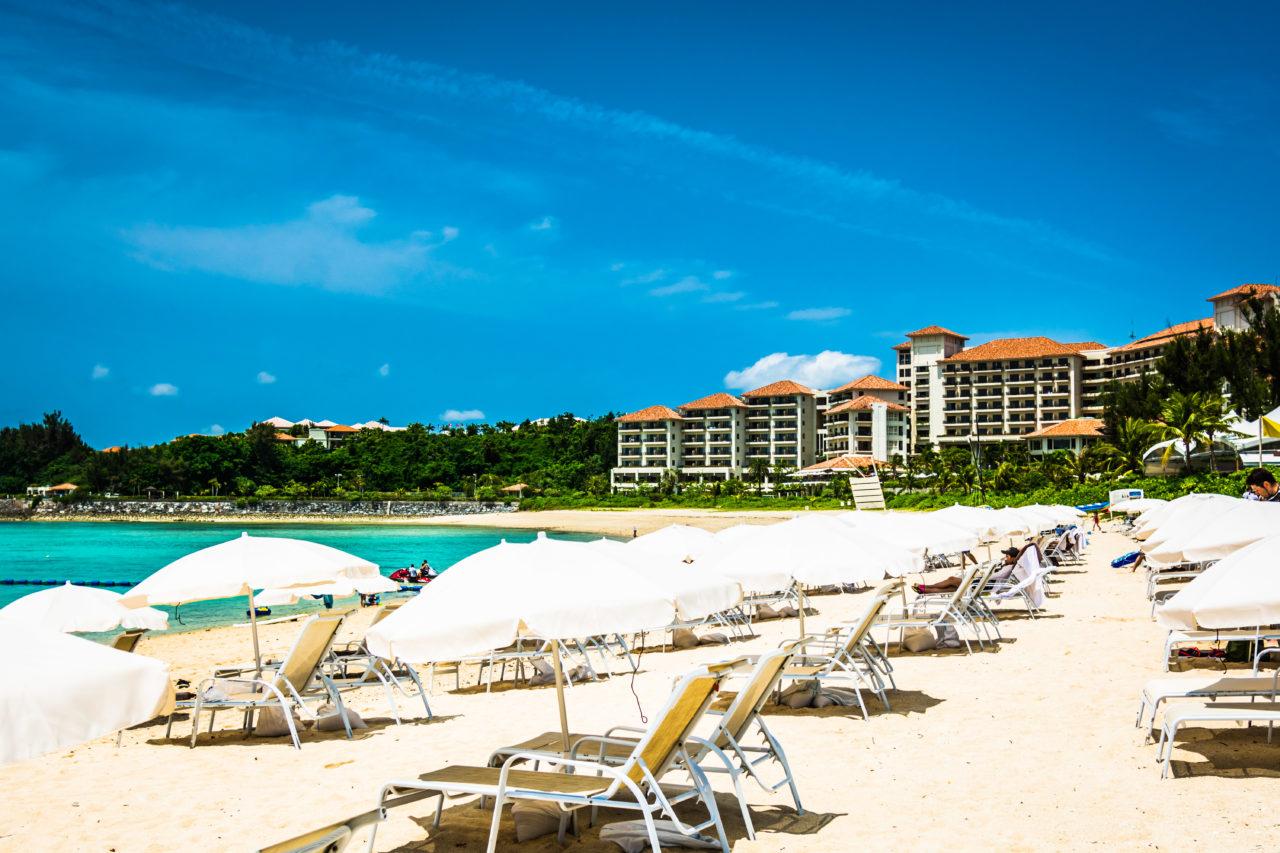 沖縄のリゾートホテル【おすすめ6選】