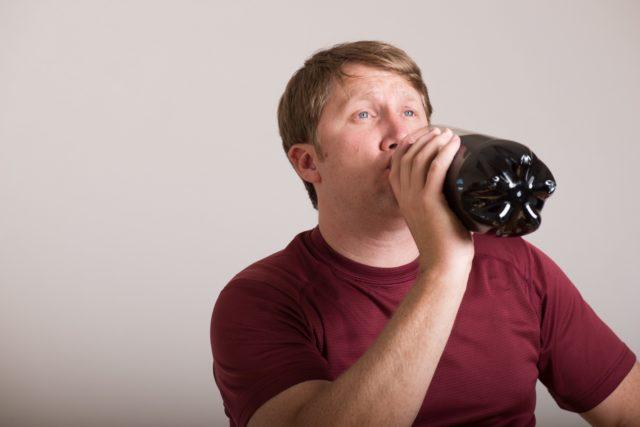 琉球コーラの味や違いはあるの?