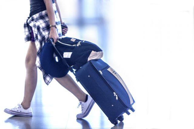 「沖縄大好き女子」が一人旅で長期滞在を始めるまで