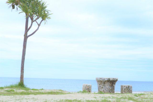 沖縄 長期滞在 一人 ロングステイで見えたこと