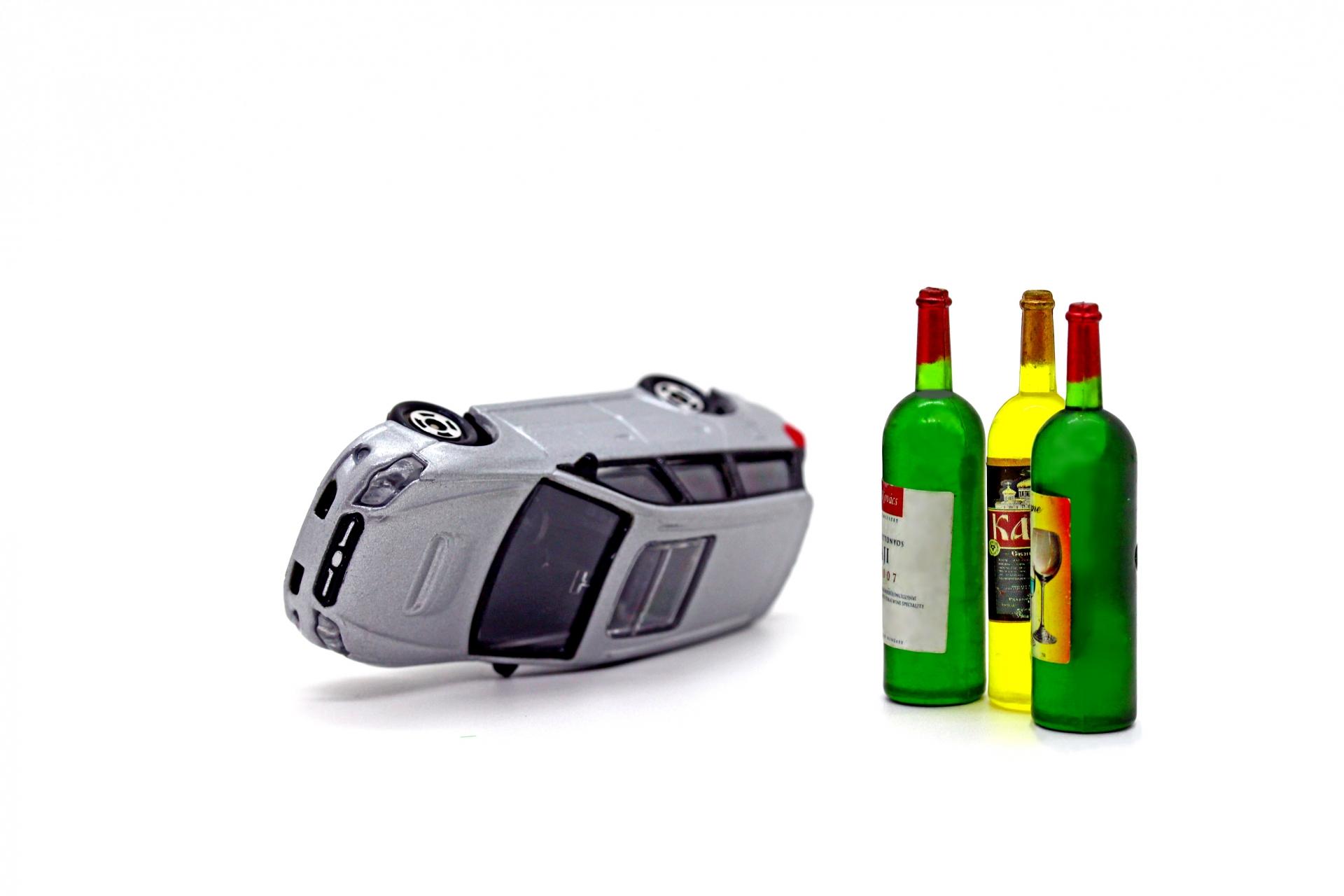 コーレーグースのアルコール分が心配!飲酒運転になってしまうの?
