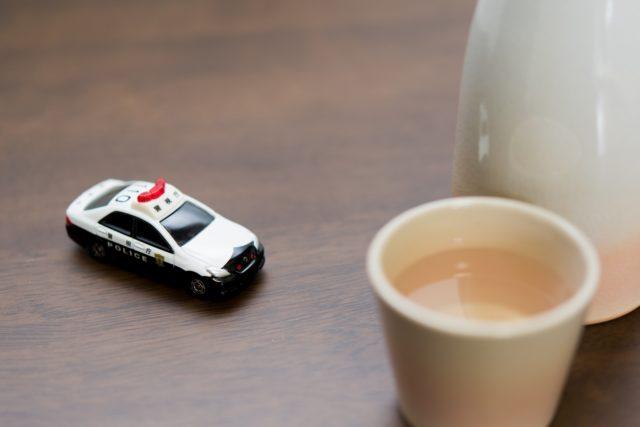 コーレーグースのアルコール分のせい?飲酒運転で捕まった人がいるってホント?