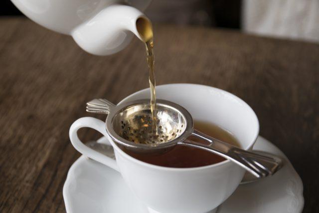 月桃茶の美味しい飲み方・入れ方