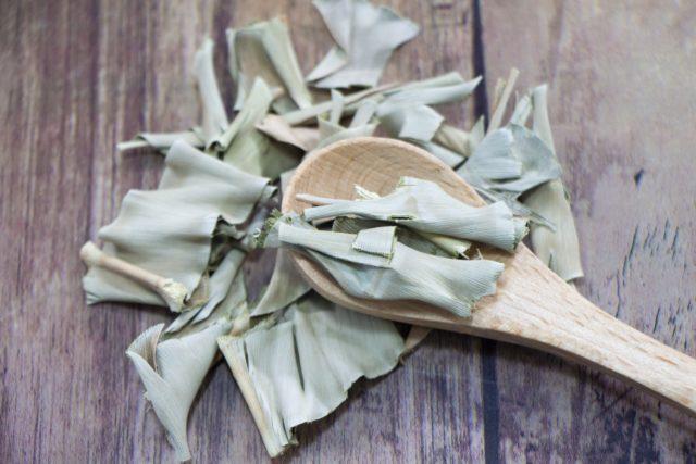 月桃茶の効能をおさらい